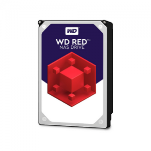 HDD RED 8TB/SATA6/5400RPM/256MB