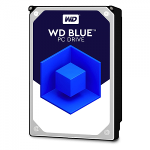 HDD BLUE 4TB/SATA3/3.5/64MB CACHE/5400 RPM