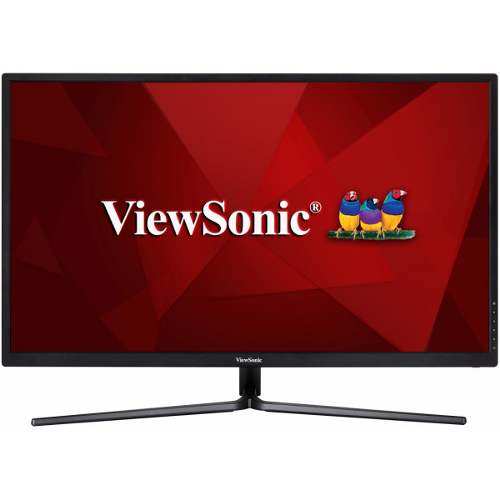 31.5 WIDE-LED 3840x2160 03MS 080M:1 300CD HDR HDMI/DP AUDIO